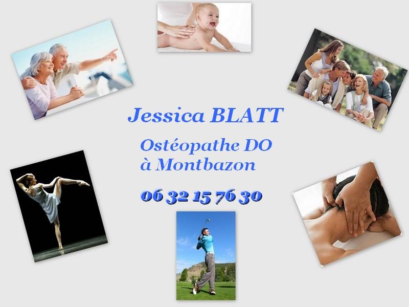 Ostéopathie pour toute la famille mais aussi pour les artistes et les sportifs